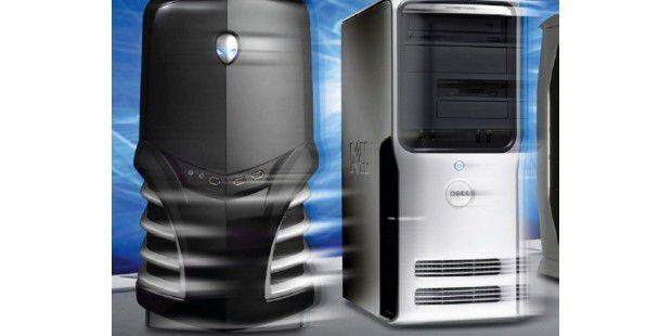 Die besten PCs unter 700 Euro im Test