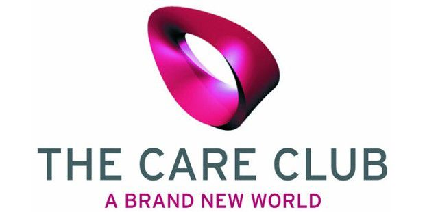 The Care Club - Logo