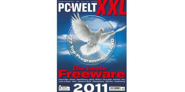 PC-WELT Sonderheft XXL Freeware II/2011