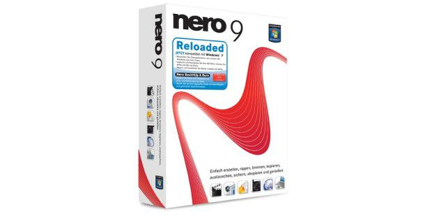 Nero 9 Reloaded