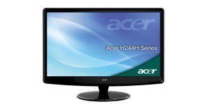 Acer H4-Serie - Elegante Multimedia Displays mit Full HD