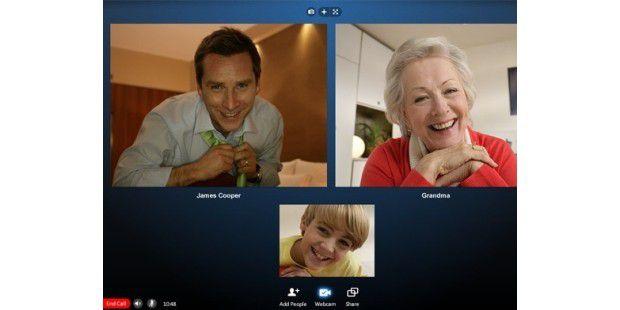 Gratis Premium-Funktionen von Skype 5 nutzen