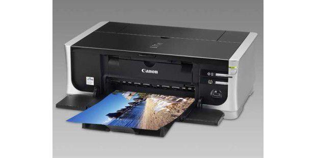Die zehn besten Tintenstrahldrucker aus dem Test im Überblick