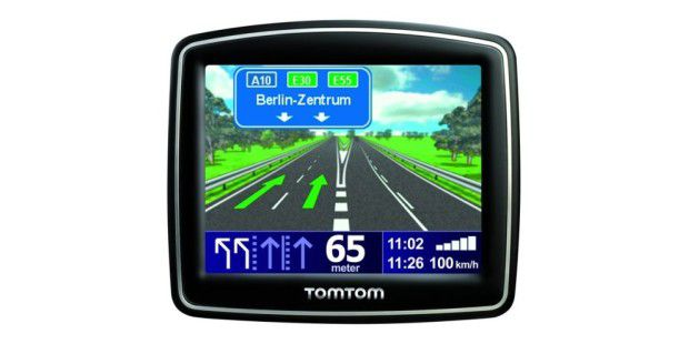 Navi Tomtom One IQ Routes Edition Europe Traffic