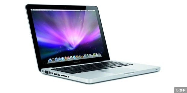 Apple Macbook Pro 13 im Test: Leichter Allrounder