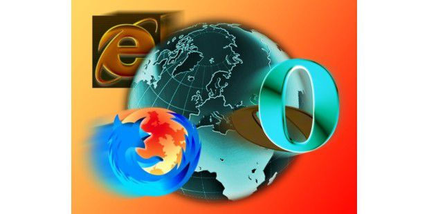 Wird der Web-Browser zum Windows-Killer?