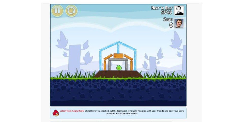 Bilder: 7 coole Gratis-Spiele auf Google Plus - PC-WELT