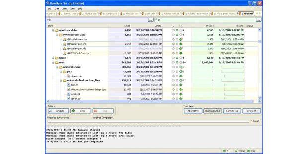 GoodSync 8.7.7.7