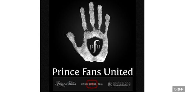 Prince Fans United