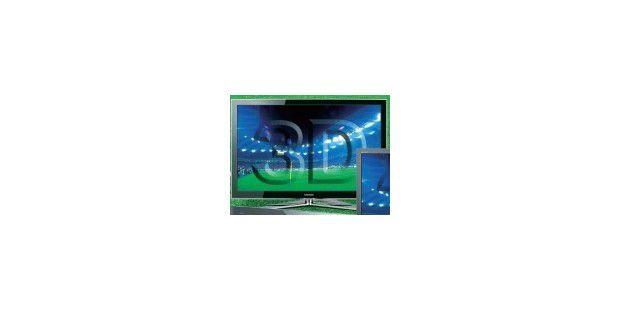 3D-TV-Geräte im Test