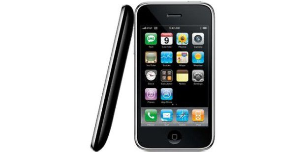 iPhone 3G S: Handy mit dem besten Web-Browser