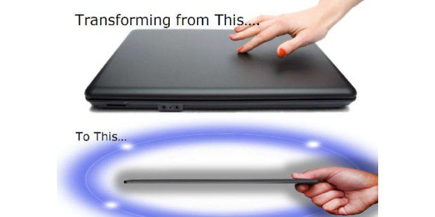 Ultrabooks: So sexy werden Notebooks