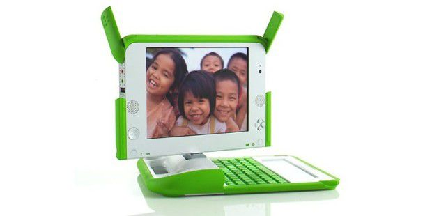 OLPC-Notebook