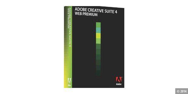 Adobe Creative Suite 4 vorgestellt - PC-WELT