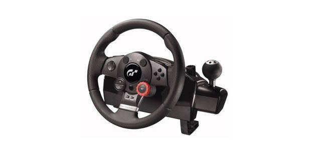 Logitech Driving Force G