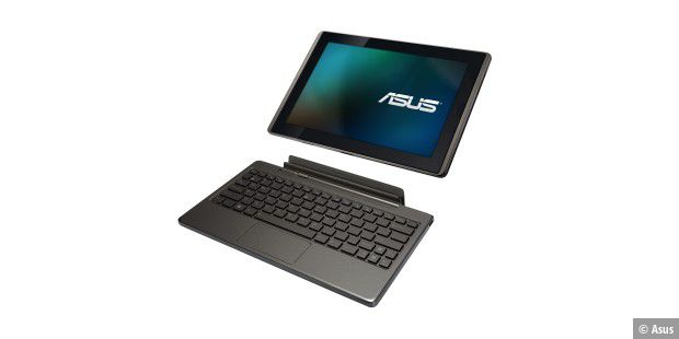 Android-Tablet Asus Transformer TF101