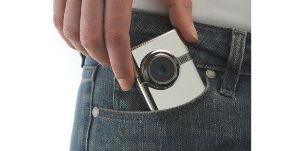 HD-Camcorder für die Hosentasche im Vergleich