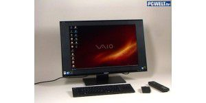 Luxus-All-in-One-PC - Sony Vaio VGC-LV3SJ