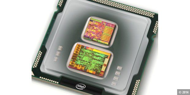 Intel Core i5 vPro (Foto: Intel)