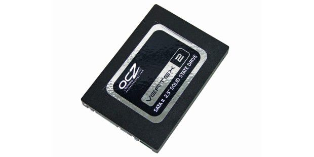 OCZ Vertex 2 60 GB
