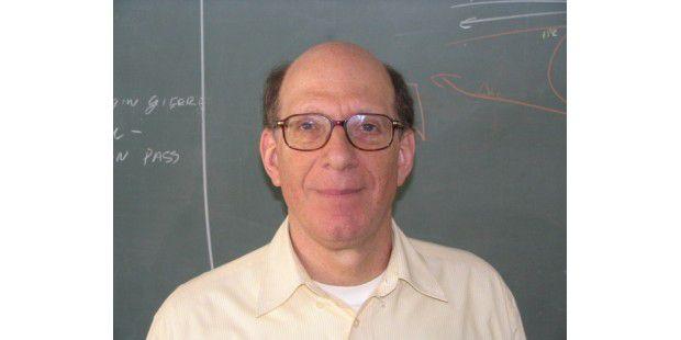 Professor Andrew S. Tanenbaum