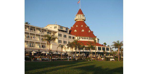 Hotel am Golfplatz