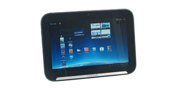 Das Aldi-Tablet im Test: Medion Lifetab P9516