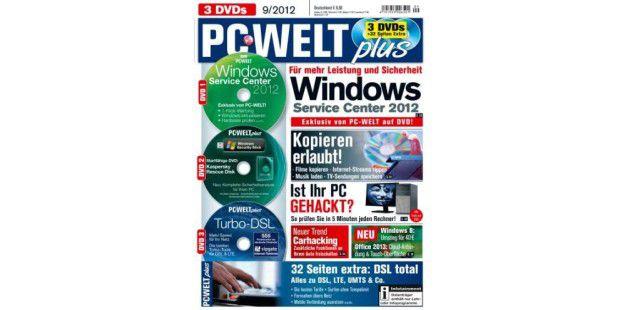 PC-WELT 09/2012