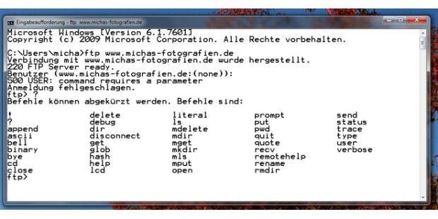 Nur für ?Hardcore-Unix/Linux?-Anwender geeignet