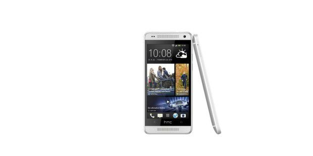 HTC One: Features