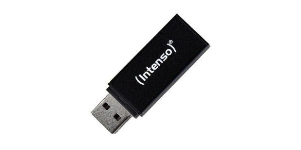 PLATZ 12: Intenso Speed Line 32GB