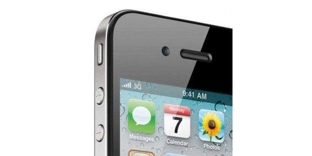 Neue Details zum Poker um die iPhone-Exklusivrechte