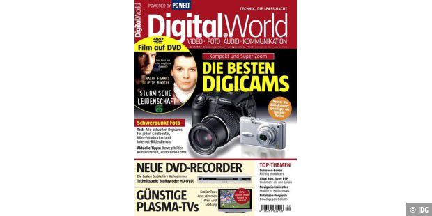 Digital.World 11+12/2005