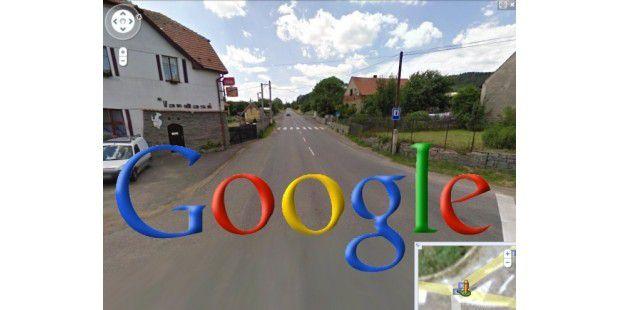 Schweizer Gericht Google Street View verletzt Schutz der Privatsphäre.