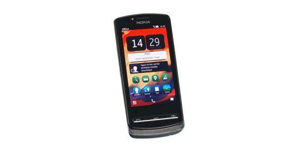 Nokia 700 im Test
