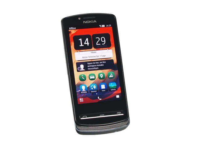 Nokia 700 im Praxis-Test