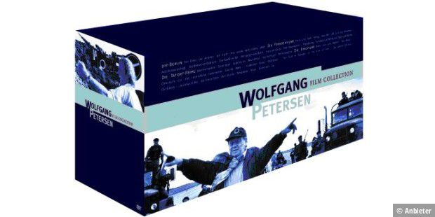 Warner Home Video Wolfgang Petersen