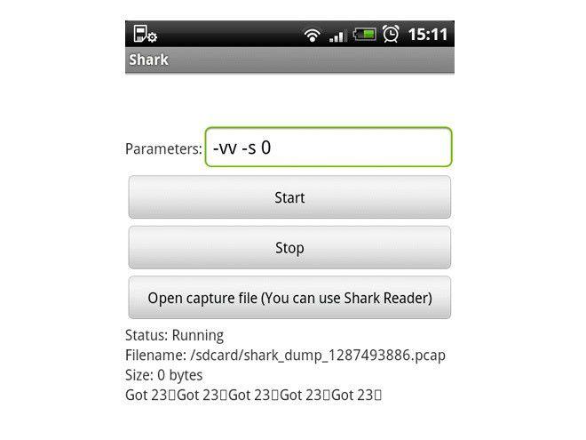 Shark for root  shark reader для андроид