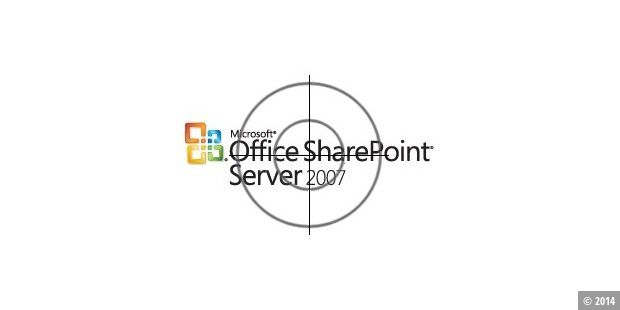 XSS-Lücke in Sharepoint