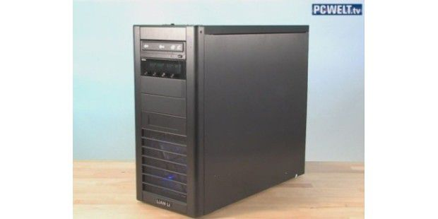Turbo-PC mit Intels neuem Core i7