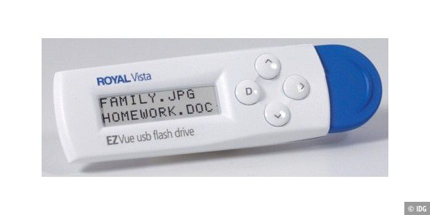 Royal Ezvue USB-Stick