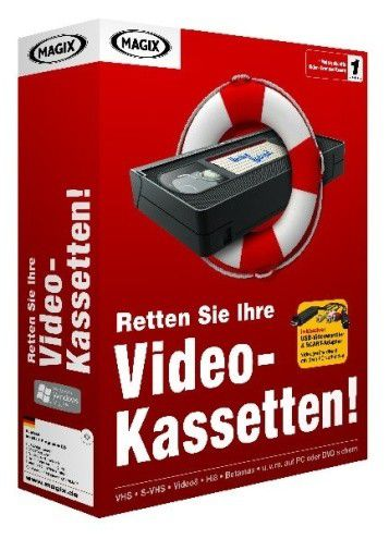 videos vhs a dvd: