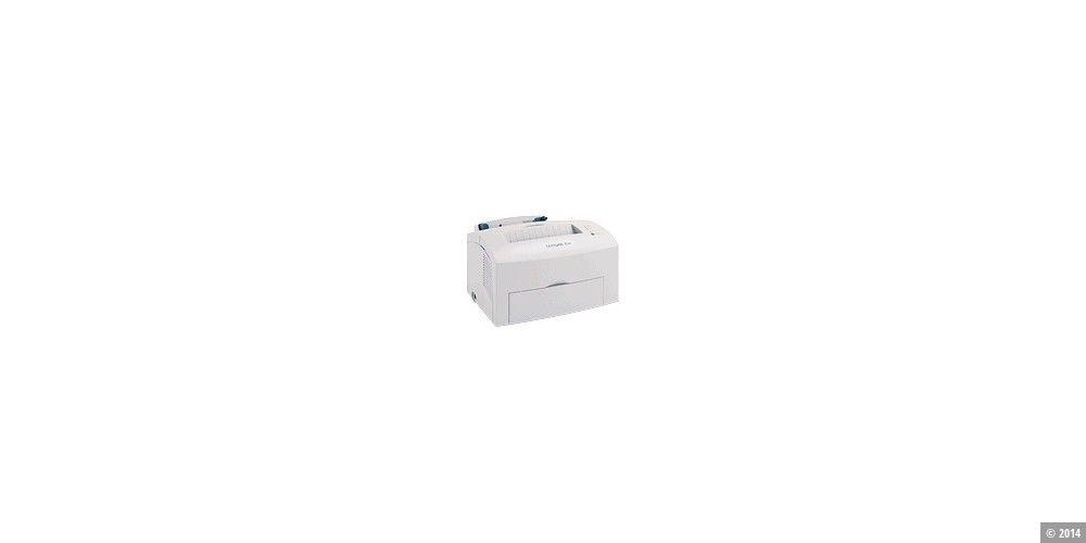 lexmark laserdrucker f rs kleine b ro pc welt. Black Bedroom Furniture Sets. Home Design Ideas