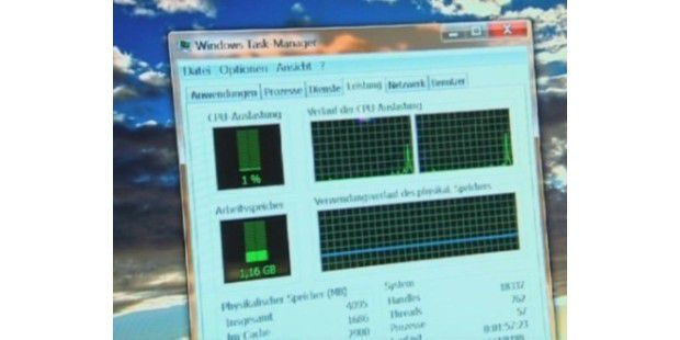 Windows 7 Core Parking vorgestellt