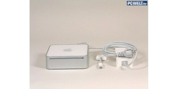 Teurer Edel-Nettop Apple Mac Mini