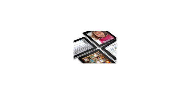 iPad 2 wird bereits produziert