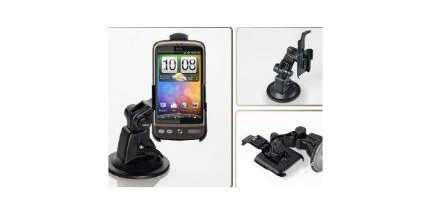 KFZ-Kit von Yayago für das HTC Desire
