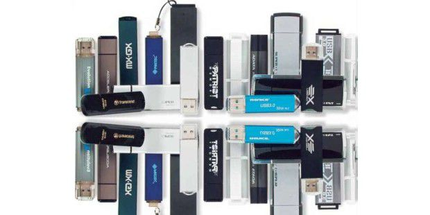 Im Test: Die besten USB-3.0-Sticks mit 32 GB