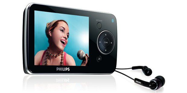 Philips GoGear SA5285BT