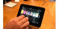Amazon Kindle Fire HD & Kindle Paperwhite - Highlights der Produktvorstellung